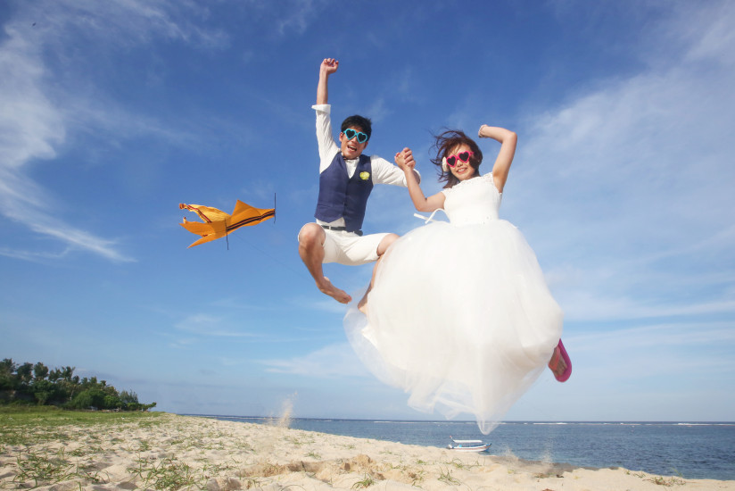 bali, photos ession, photography, the bale, nusa dua, dreams studio bali, photos, wedding,